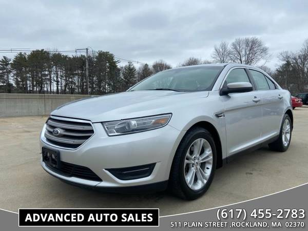 2013 Ford Taurus SEL Great Shape Ready To Go - Бостон / Кембридж / Бруклин